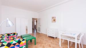 Studentský byt 2+1, Praha 5 – Anděl