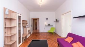 Studentský byt 3+1, Praha 5 – Anděl