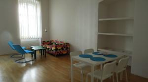 Studentský byt 3+kk, Praha 1