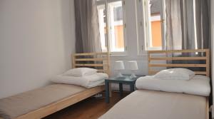 Studentský byt 2+kk, Praha 5 – Anděl