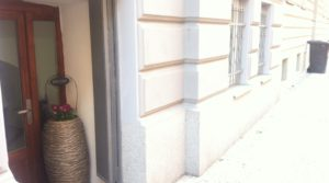 Obchodní prostory 65 m2, Na Celné, Praha 5